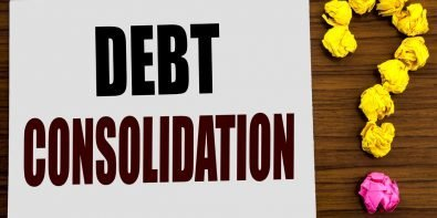 how does debt consolidation work pros and cons