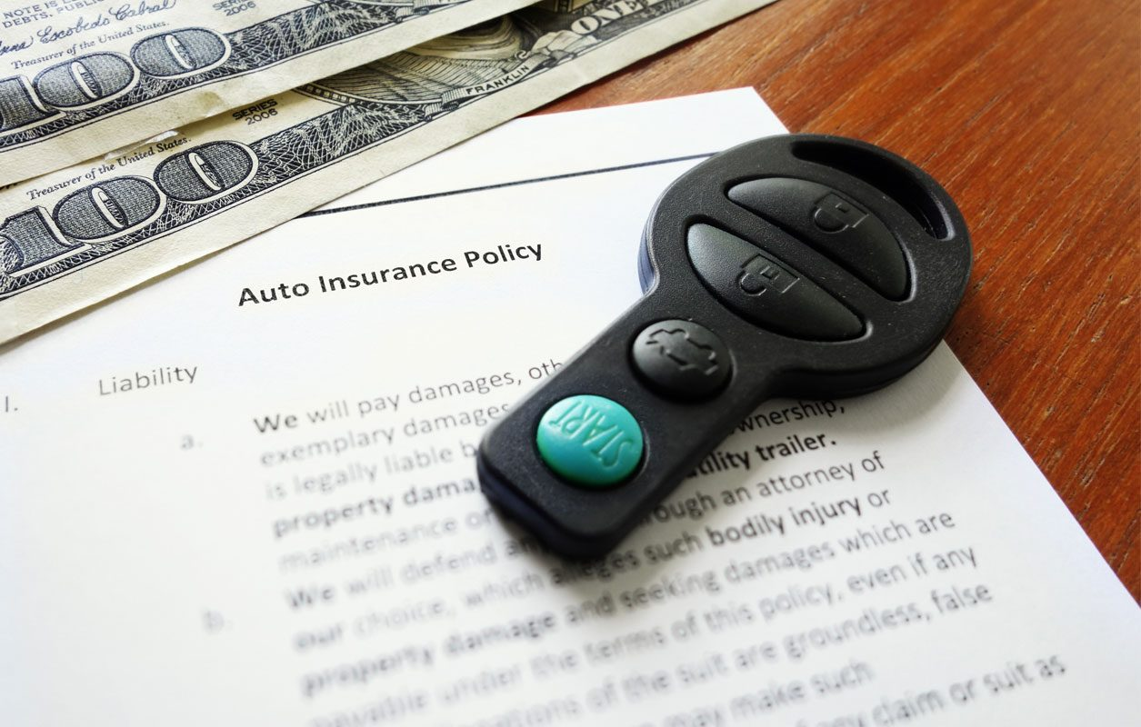 how to get auto insurance