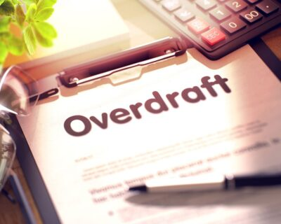 How to Avoid Overdraft fees on Your Checking Account