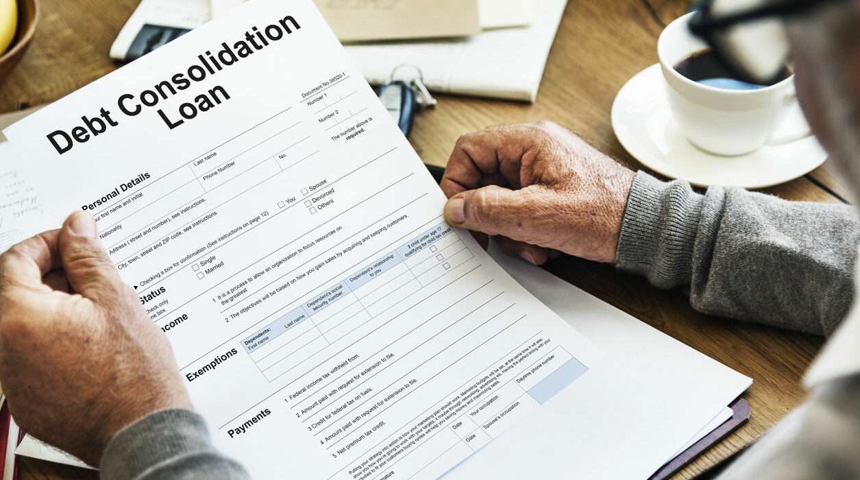 Top 10 Best Debt Consolidation Loans of 2019