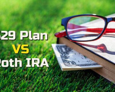529 Plan vs. Roth IRA: The Best College Savings Plan