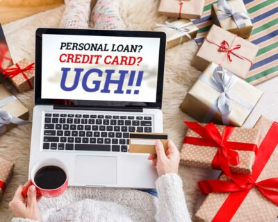 Personal Loan Vs Credit Card: The Big Holiday Conundrum
