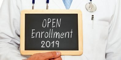 Open Enrollment 2019