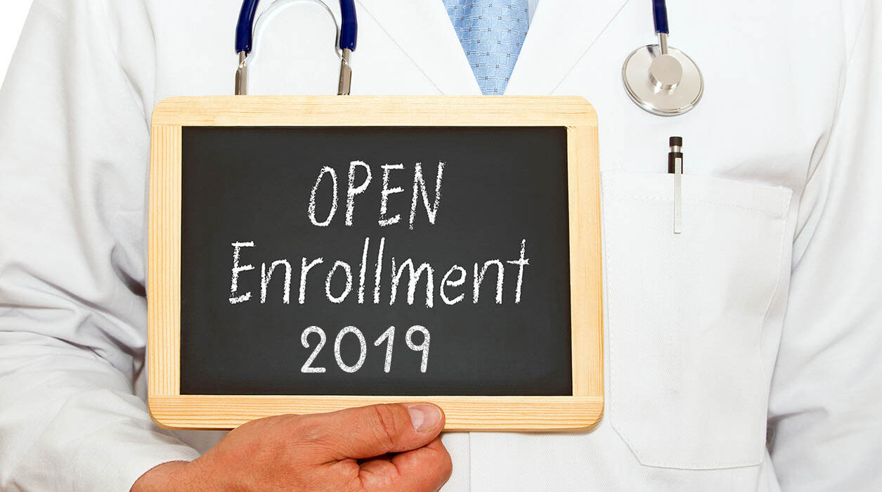 Open Enrollment 2019: Decoding the Paradox