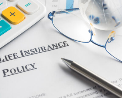 It's Time that you Start Laddering your Life Insurance