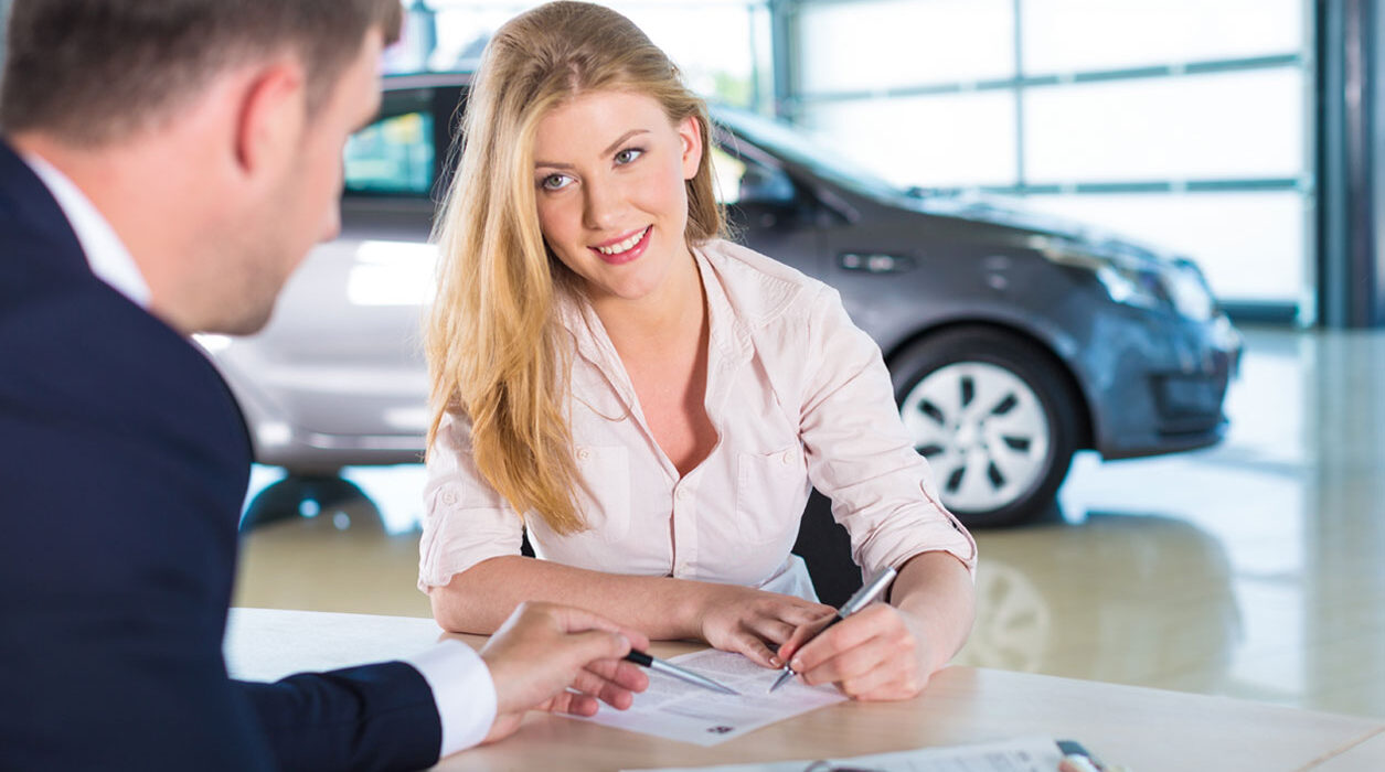 Want To Finance A Car With Bad Credit? Here Are 9 Things To Know