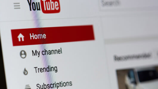 Here's How You 'Broadcast Yourself' & Make Money on YouTube
