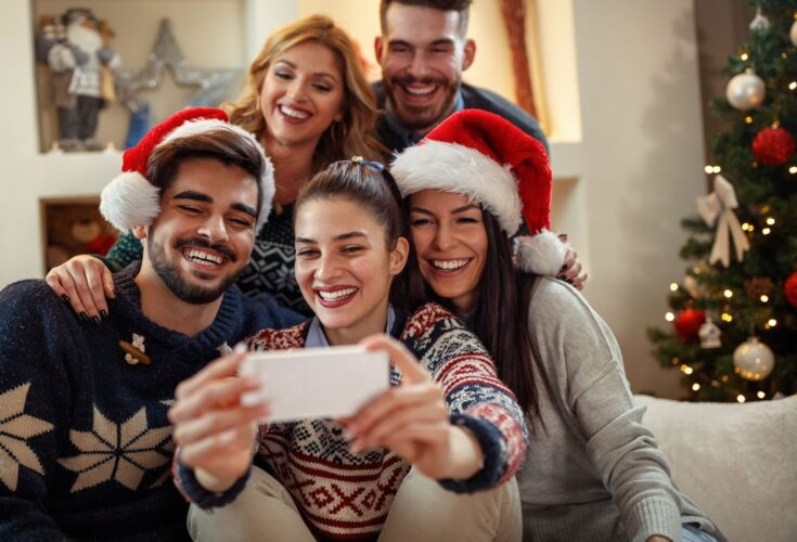 Why the Ghost of Christmas Past – Debt – Doesn't Haunt Millennials