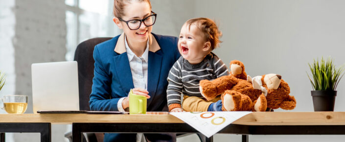 A Tale of 5 Successful Mompreneurs in Pursuit of Glory
