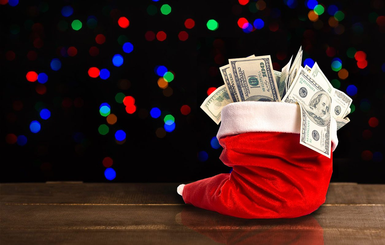 how to earn extra cash for the holidays