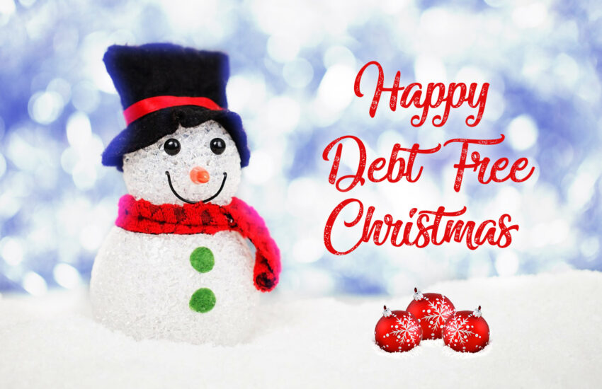 How to Avoid Christmas Debt & Evade Nightmares after Christmas