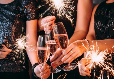 new years eve party ideas on a budget