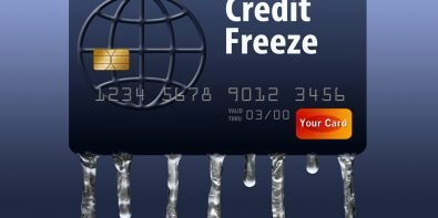 how to freeze your credit
