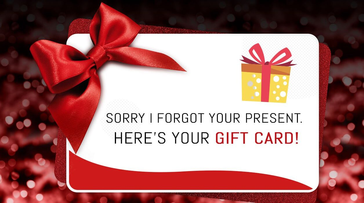 10 Hottest Gift Cards that are on Everyone's Wish-list
