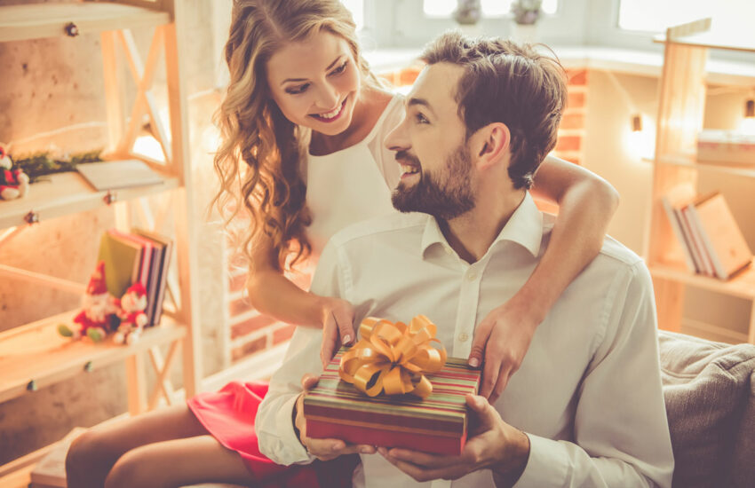 Love Him like you Mean it: 20 Best Valentine's Day gifts for Him