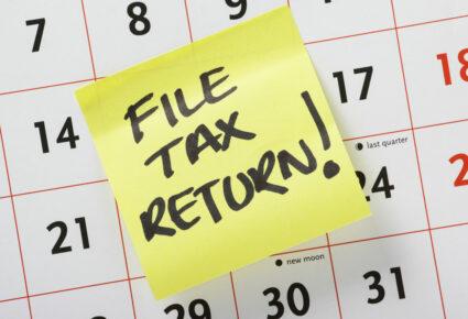 The World's Worst Tax Filing Advice