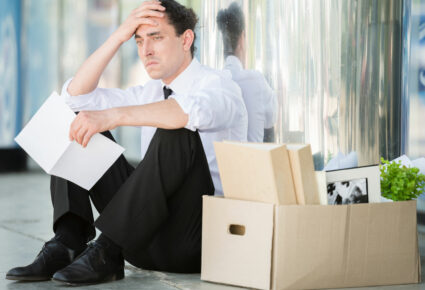 Laid off in 2018? Here's What You Can Do for a Better 2019