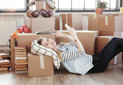 Wondering How to Move Out Without Breaking Bank? Here is How to Do It