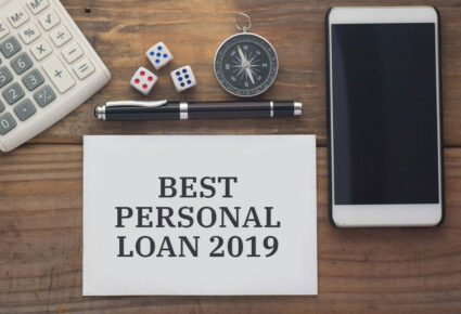 Best Personal Loan Choices for 2019