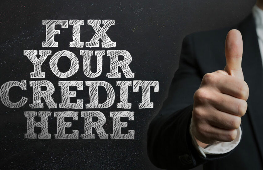 Life Beyond the Financial Pit: Are Credit Repair Companies Worth the Salt?