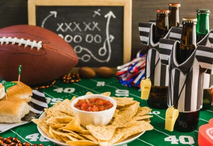 10 Invincible Ways to Make Money during The Super Bowl
