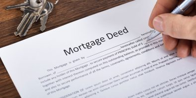 adding someone to a deed