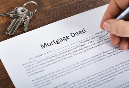 Thinking of Adding Someone to your Deed? Here is What you Should Know