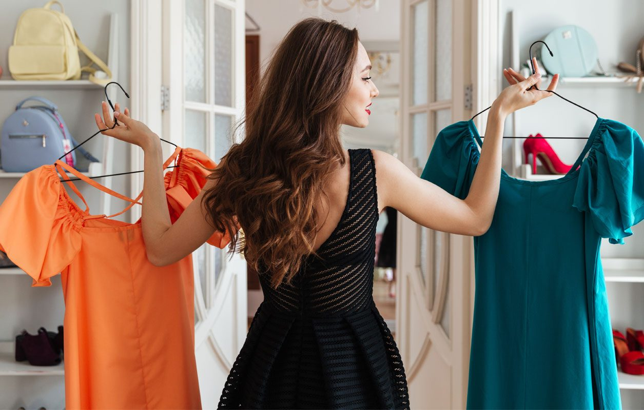 how to save money on clothes