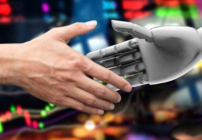 robo advisors vs financial advisors