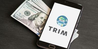 trim savings