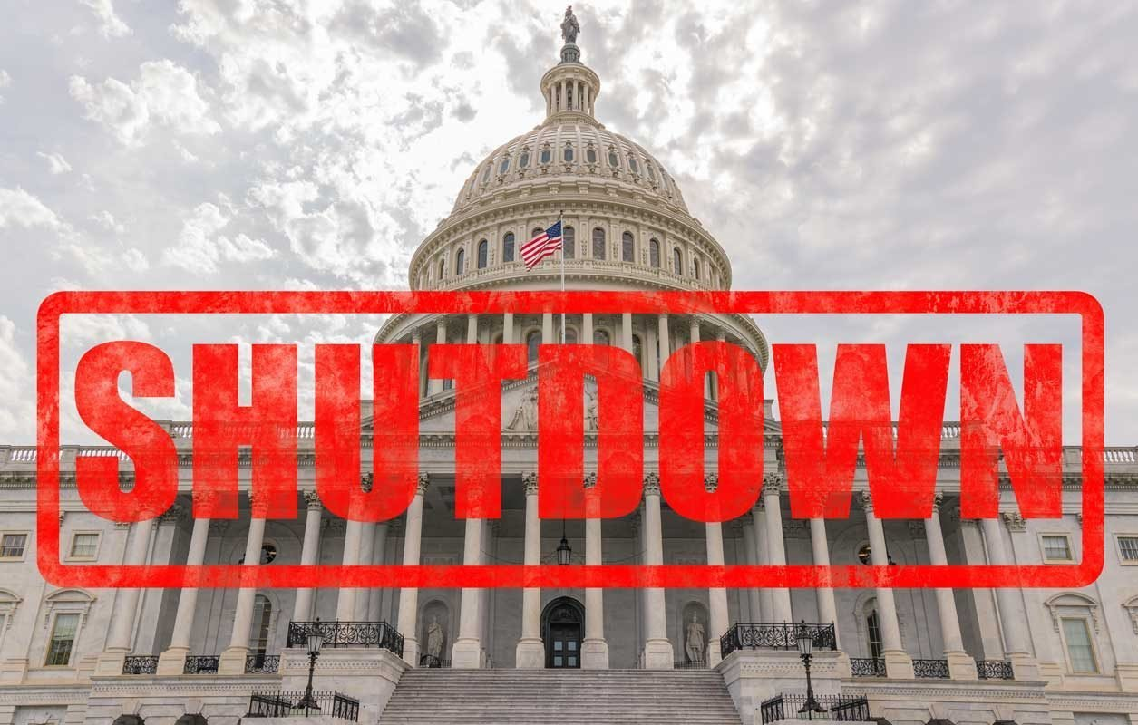 Federal Government Shutdown
