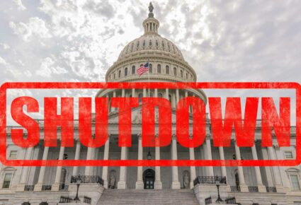 The Government Shutdown is Hurting You—Here is the Proof