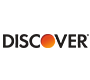 Logo for Discover