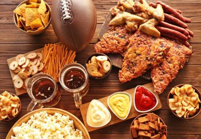 super bowl party food on a budget