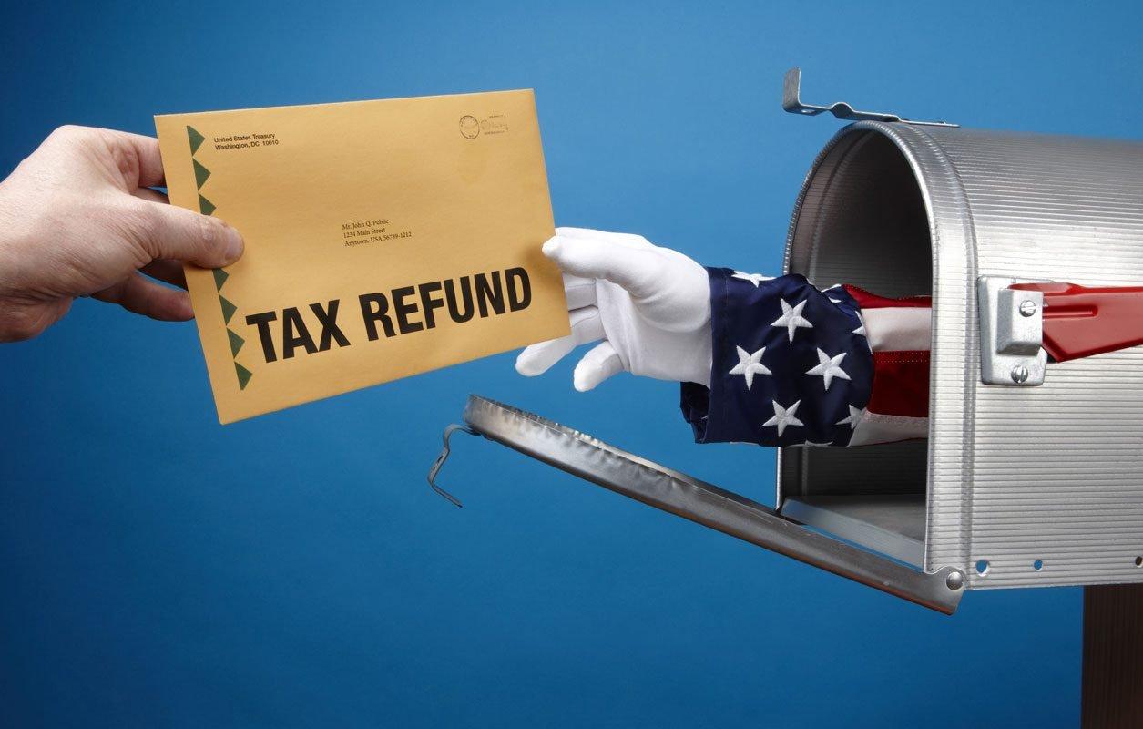 best way to use tax refund