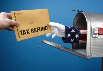 best way to use tax refund