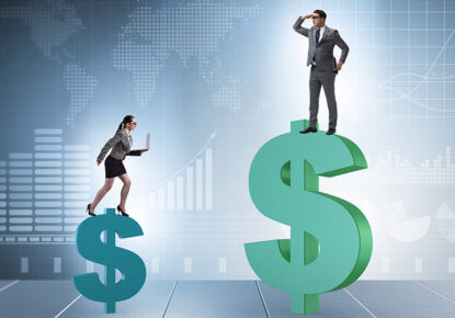 Investing for Women: Fighting the Odds