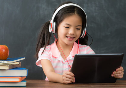 Teaching English from the Comfort of your Home is Real- And It Pays