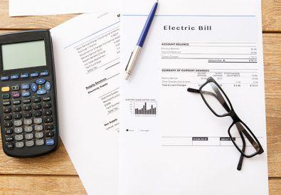 ways to save money on monthly bills