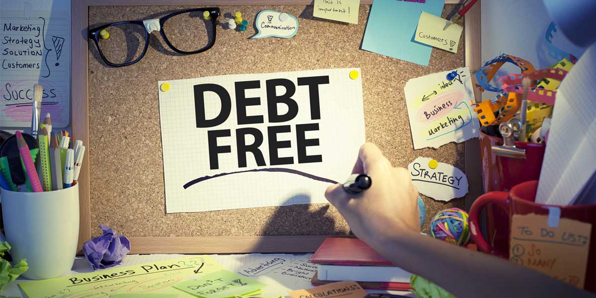 how to reduce debt quickly