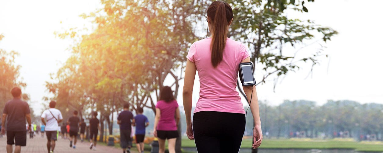 Get Going Lazy Lumps! These Apps Pay You to Walk