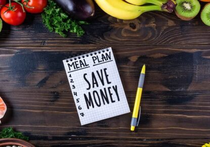 13 Steps for Home Makers to Save Money on Meal Planning