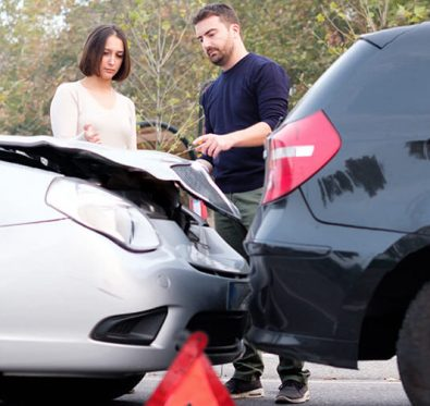 car accident claims
