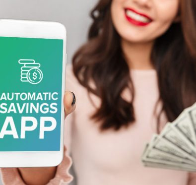 automatic savings app