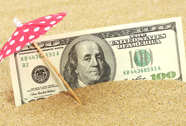 Beat the Heat: 40 Fresh Ways to Make Money in the Summer