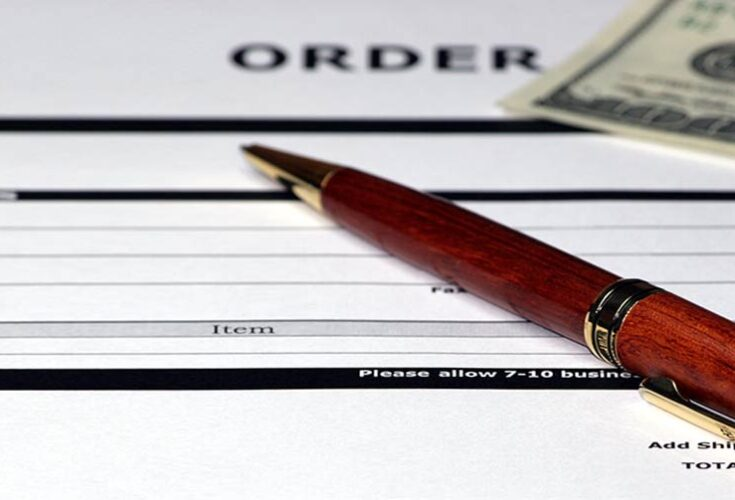 Step by Step Guide to Filling out a Money Order