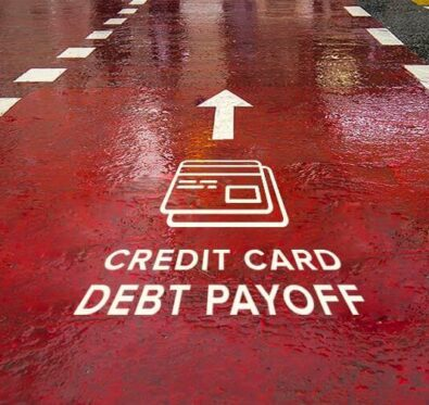 how to pay off 20000 in credit card debt