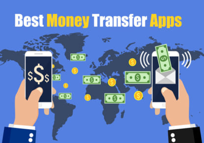 Hassle Free Money Transfer is now at your Finger Tips