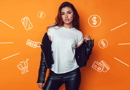 Make Money by Designing & Selling T-Shirts Online—No Investment Needed!