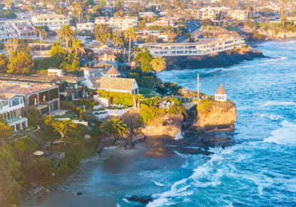 Soak Up the Sun in the Golden State: 10 Cheapest Cities to Live in California
